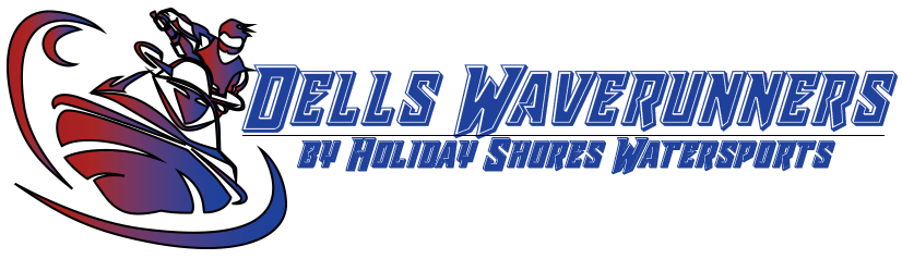 Wisconsin Dells WaveRunner Tours. Stunning locations you won't find anywhere else.
